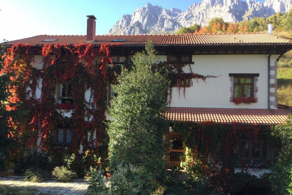 hotelruralpicosdeeuropa e1587489958346 - Where to rest-Picos de Europa