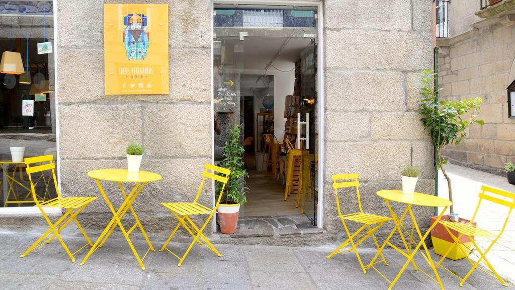 ideas peregrinas albergue - Where to rest-Monte Aloia