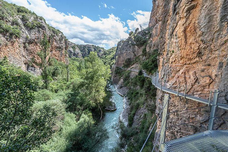 imagen aragon parque sierradeguara e1587044448901 - Sierra y cañones de Guara-Aragón-España