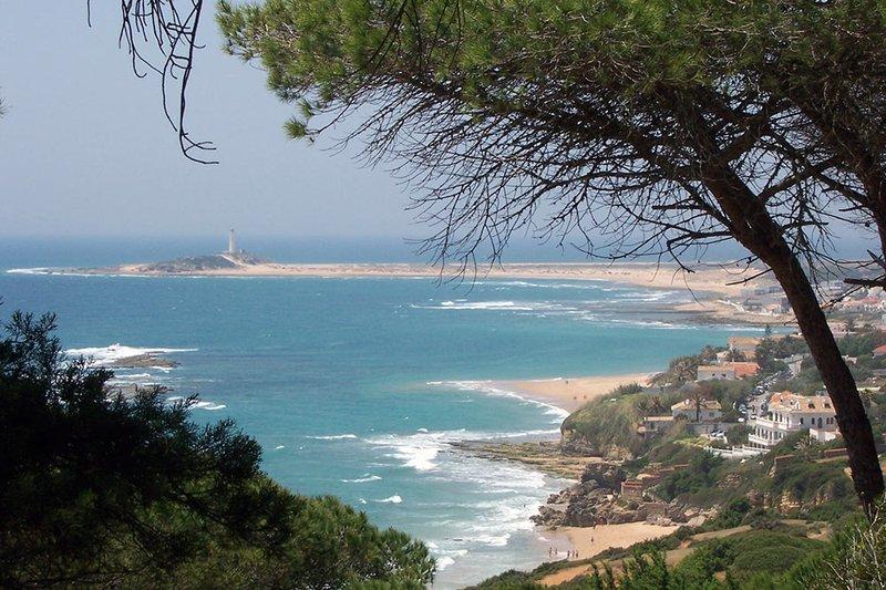 la breña parque natural - La Breña y Marismas del Barbate-Andalucía-España