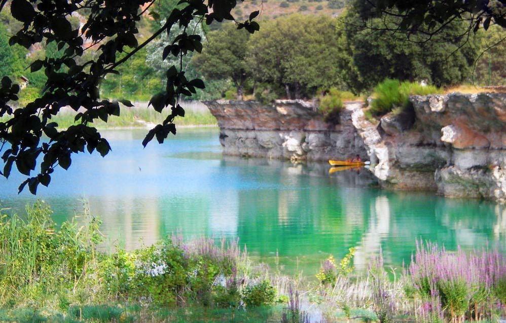 lagunas de ruidera 1 - Lagunas de Ruidera-Castilla La Mancha-España