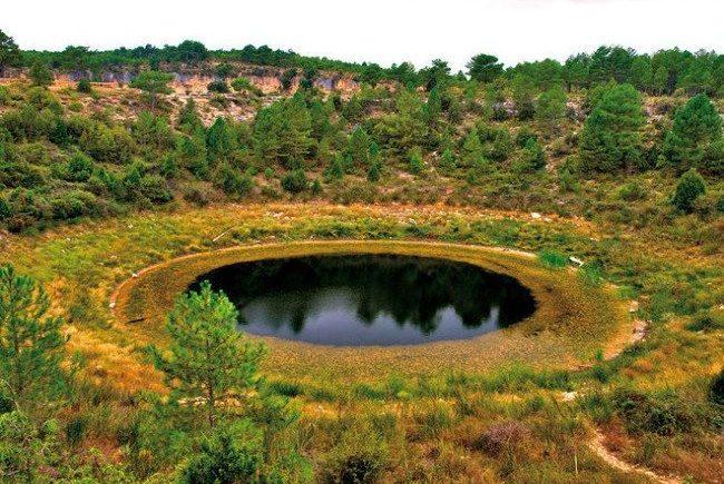 las torcas palancares cuenca e1588183369804 - Serranía de Cuenca-Castilla La Mancha-Spain