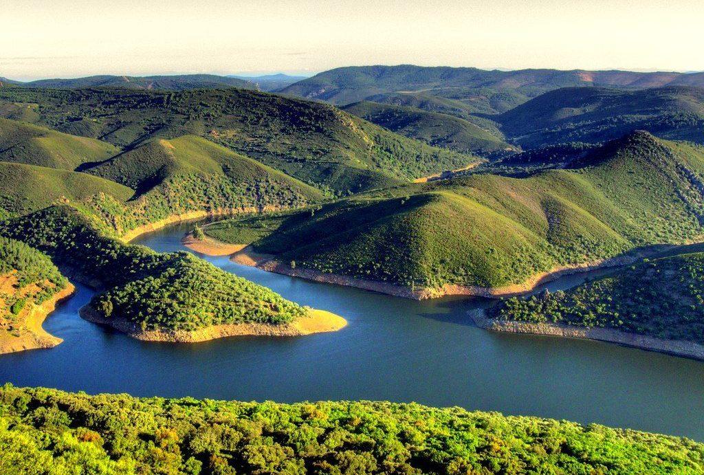 monfragueparquenacional e1588269990976 - Parque Nacional de Monfragüe-Extremadura-España