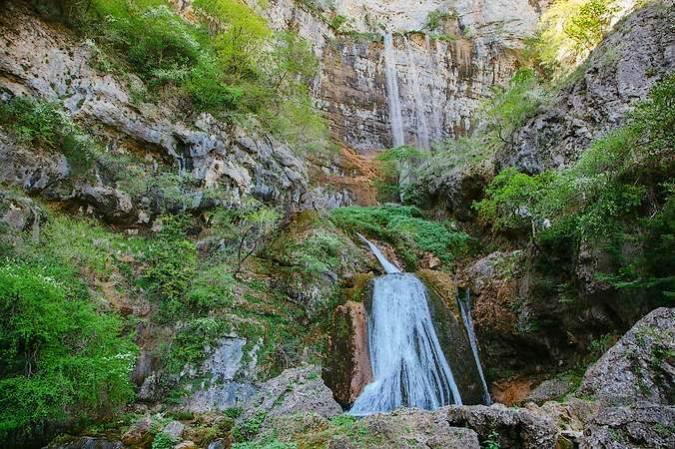 parque calares del mundo y de la sima albacete - Calares del Mundo y de la Sima-Castilla La Mancha-España