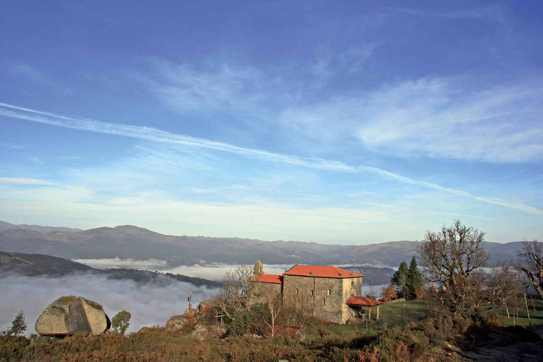 parque natural baixa limia 1 - Parque Natural Baixa Limia - Serra do Xurés-Galicia-Spain