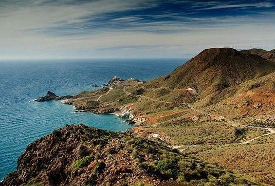 parque natural cabo de gata e1587891197875 - Cabo de Gata-Andalusia-Spain