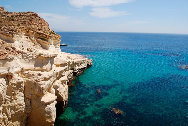 parque natural cabo de gata2 - Cabo de Gata-Andalusia-Spain