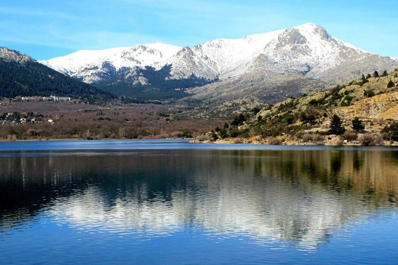parque natural guadarrama e1587804468915 - Sierra de Guadarrama National Park-Madrid-Spain