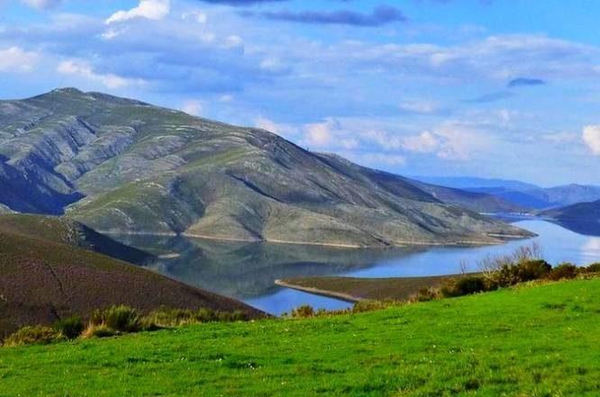 parque natural o invernadeiro ourense e1587649653430 - O invernadoiro Natural Park-Galicia-Spain
