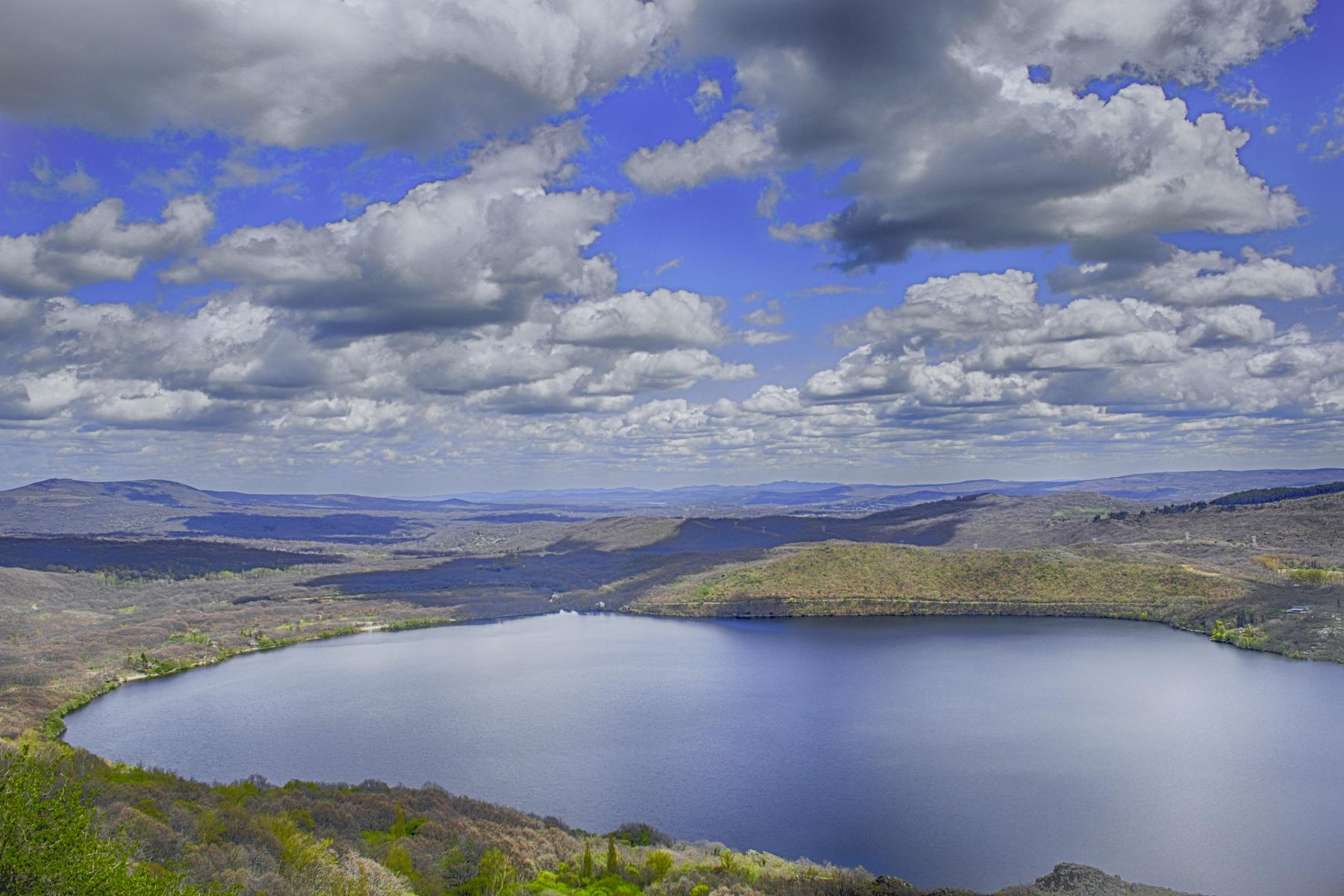 parque natural sanabria - Lago de Sanabria Natural Park-Castilla y León-Spain