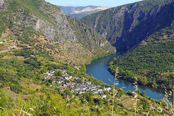 parque natural serra da encina da lastra ourense 4881 3 - Serra da Enciña da Lastra Natural Park-Galicia-Spain