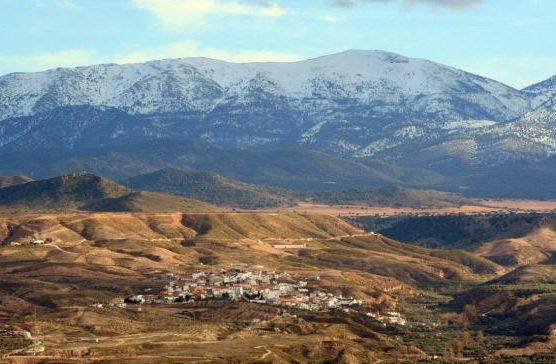 parque natural sierra baza e1587922112546 - Sierra de Baza-Andalusia-Spain