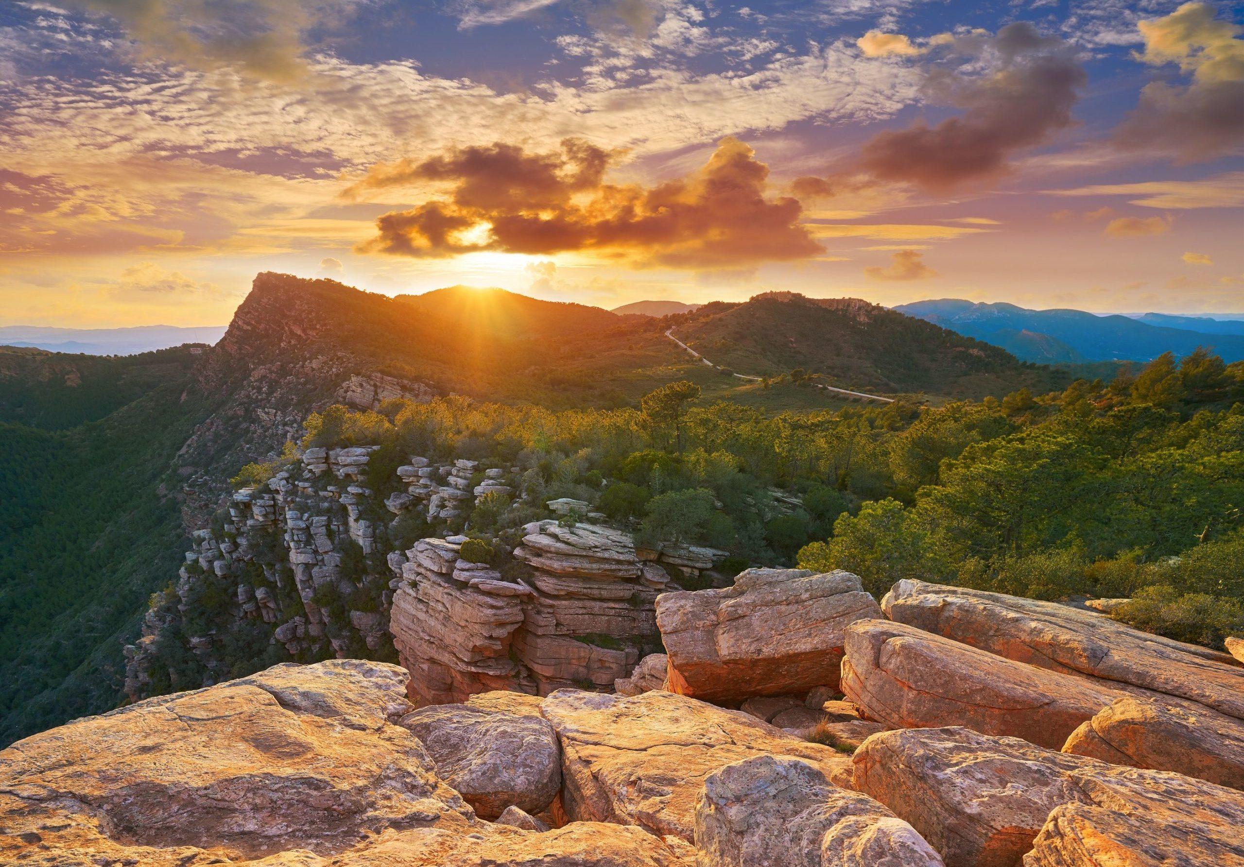 parquenaturalcalderona scaled e1588100665374 - Sierra Calderona-Valencian Community-Spain