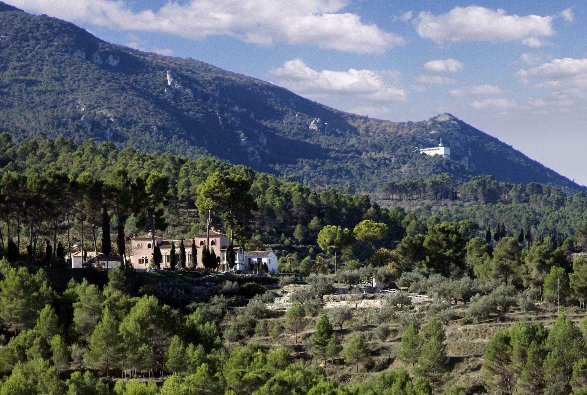 parquenaturalcarrascal e1588083138823 - Carrascal de la Fuente Roja-Valencian Community-Spain