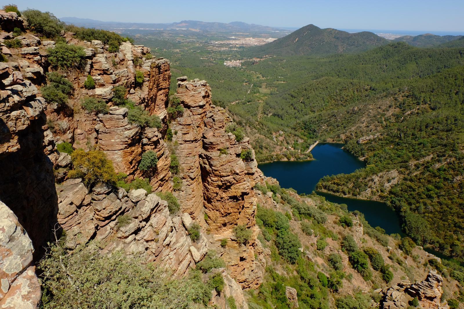 parquenaturalespadan - Sierra de Espadán-Comunidad Valenciana-España