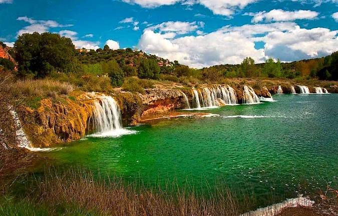 parquenaturallagunasriudera 2 e1588256473914 - Lagunas de Ruidera-Castilla La Mancha-España