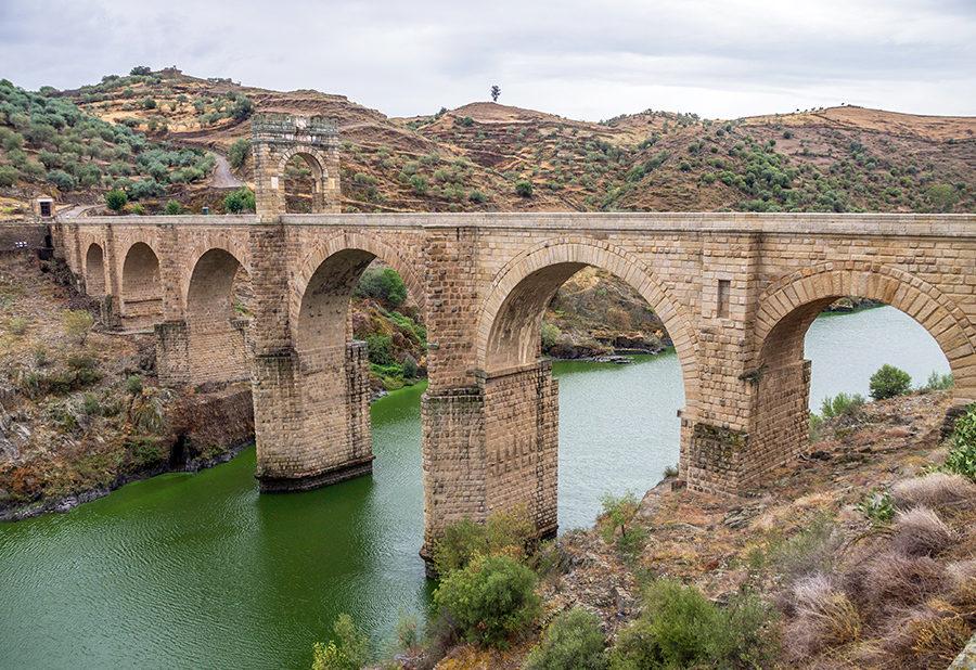 parquenaturaltajo e1588272817443 - Parque Natural Tajo Internacional-Extremadura-España