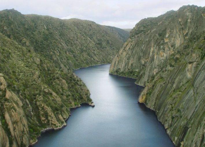paruqe natural arribes e1587737605692 - Arribes del Duero Natural Park-Castilla y León-Spain