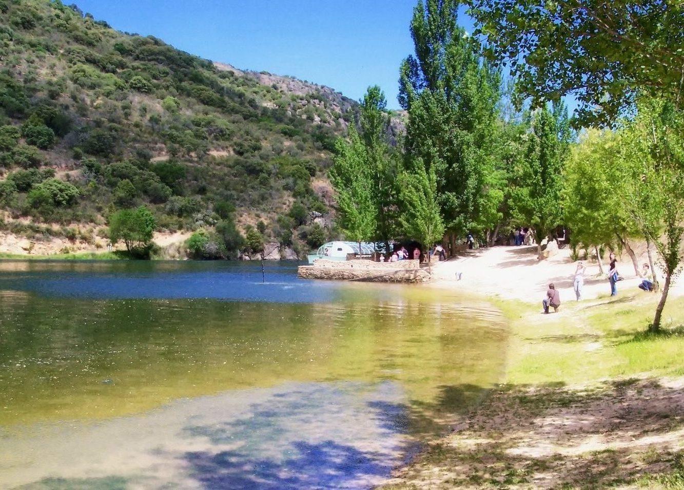 playa rostro arribes duero e1587737753220 - Arribes del Duero Natural Park-Castilla y León-Spain