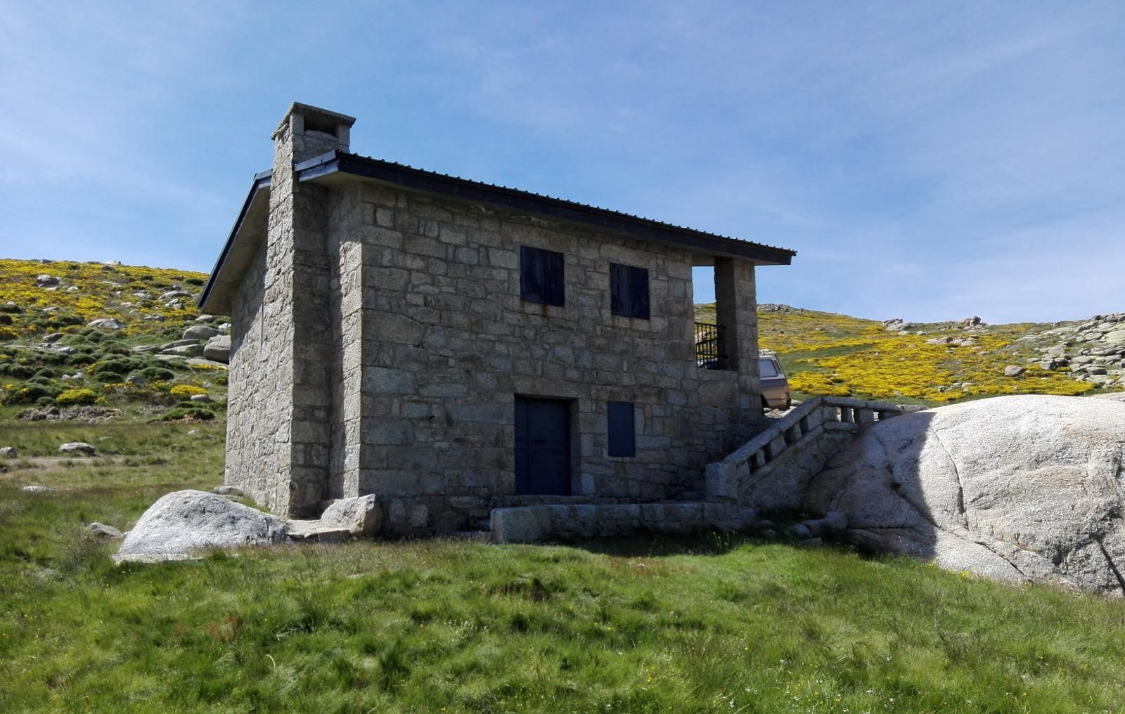 refugioreguerollano e1587485777152 - Where to rest-Las Ubiñas