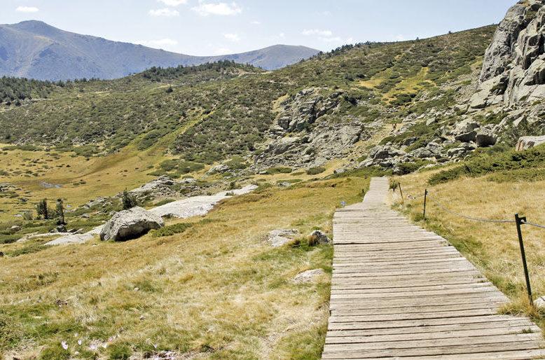 ruta laguna grande peñalara e1587805207153 - La Cumbre, Circo y Lagunas de Peñalara-Madrid-Spain