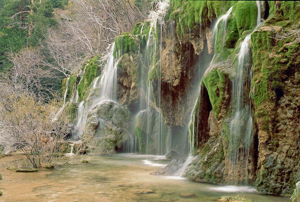 serrania de cuenca - Serranía de Cuenca-Castilla La Mancha-Spain