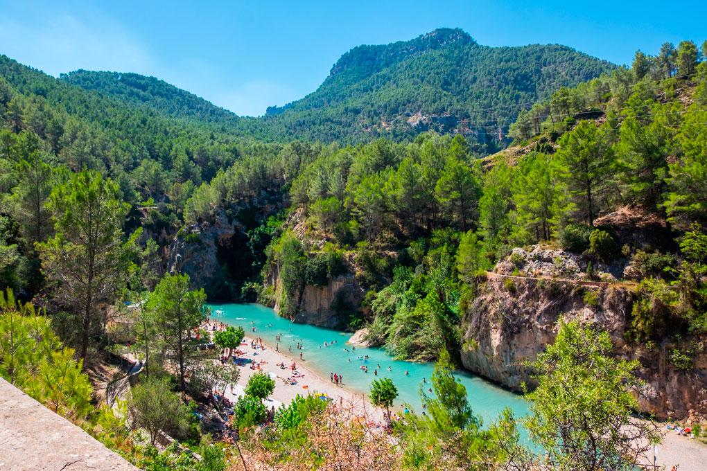 sierra de espadan - Sierra de Espadán-Comunidad Valenciana-España