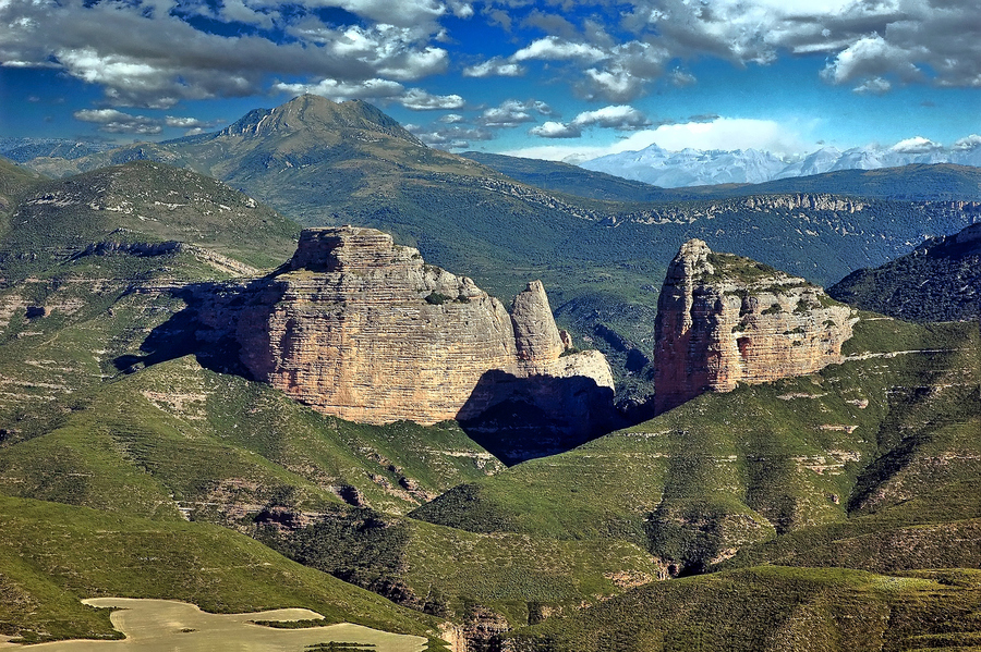 sierraguara - Sierra y cañones de Guara-Aragón-España