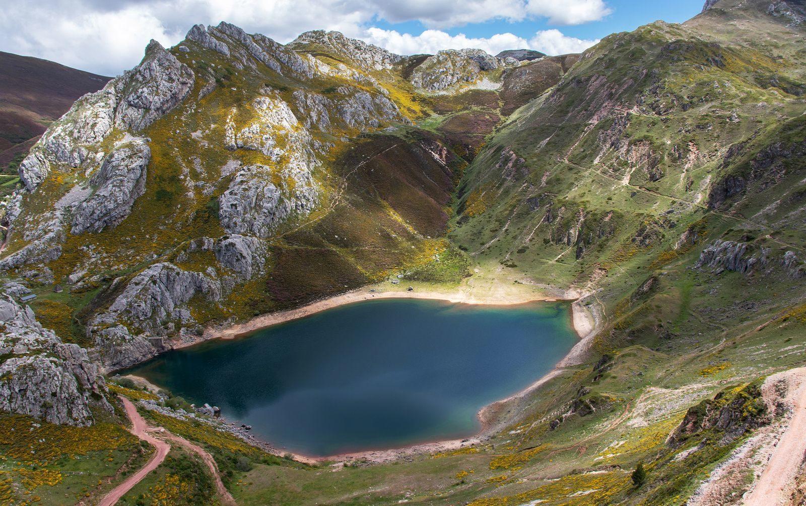 somiedo e1587311449321 - Parque Natural de Somiedo-Asturias-España
