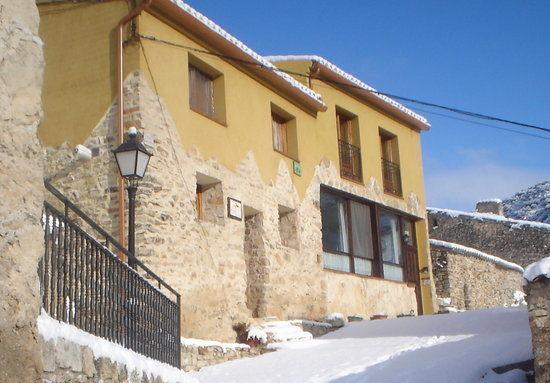 spariodulce e1588181827495 - Where to rest-Barranco del Río Dulce