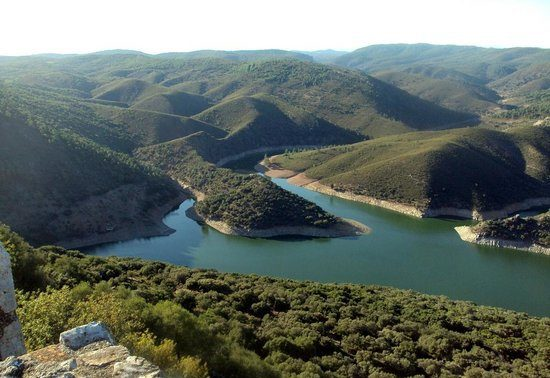 tajointernacionalparque e1588272875776 - Parque Natural Tajo Internacional-Extremadura-España