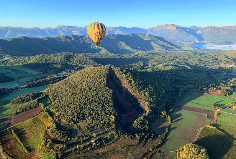 volca croscat e1586964473149 - Área Volcánica de la Garrotxa-Cataluña-España