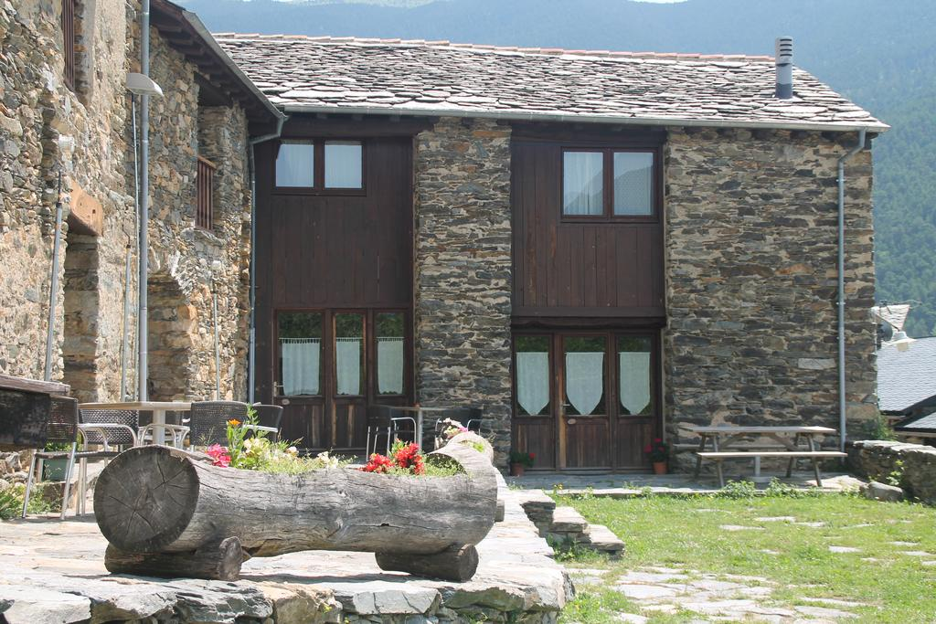 Can Bonada - Where to rest-Cabeceras del Ter