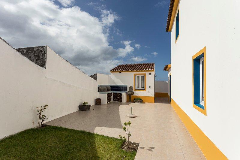 Casa da Vigia - Where to rest-Ribeira dos Caldeirões