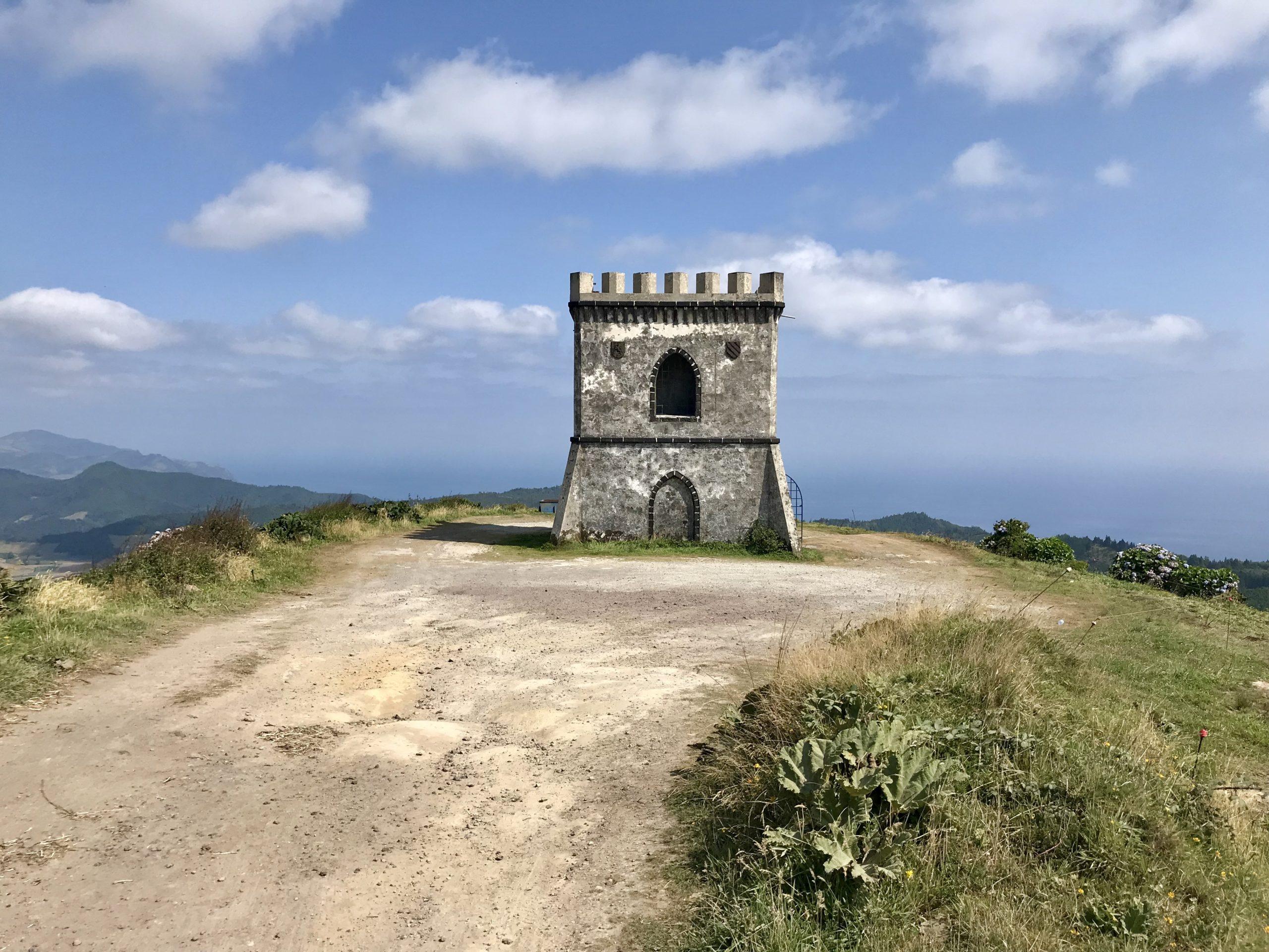 Castelo Branco scaled - São Miguel-Azores Islands-Portugal