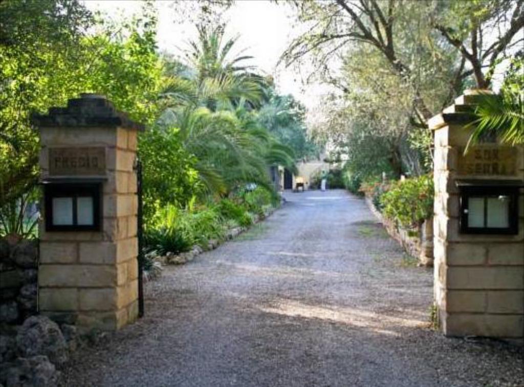Finca Predio Son Serra Hotel Rural e1588775796331 - Where to rest-S'Albufera de Mallorca