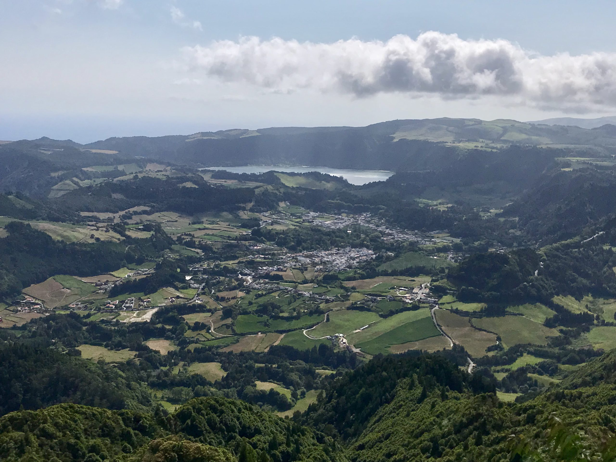 Furnas scaled - São Miguel-Azores Islands-Portugal