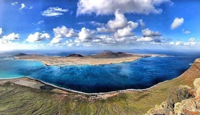 La Graciosa e1588954684900 - Chinijo archipelago-Canary Islands-Spain