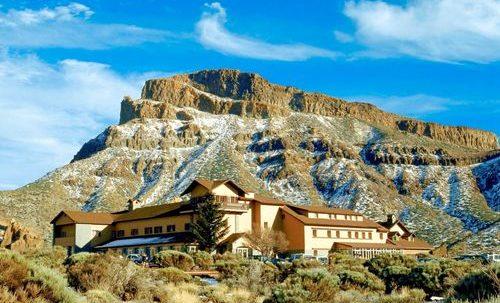 Parador Cañadas del Teide e1590075259466 - Where to rest-Teide