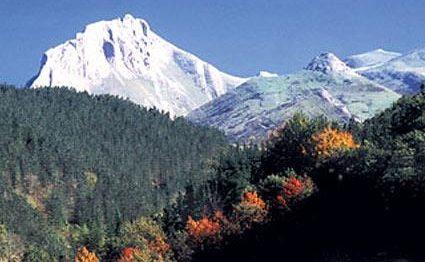 Sierra Aralar e1588499323888 - Parque Natural Sierra de Aralar-País Vasco-España