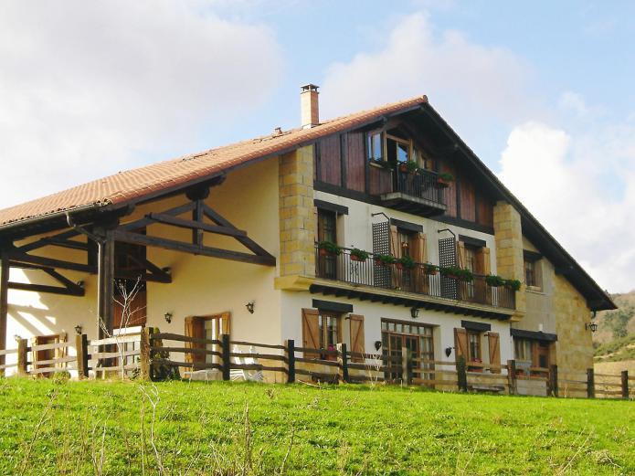 agroturismozelaieder - Where to rest-Peñas de Aya