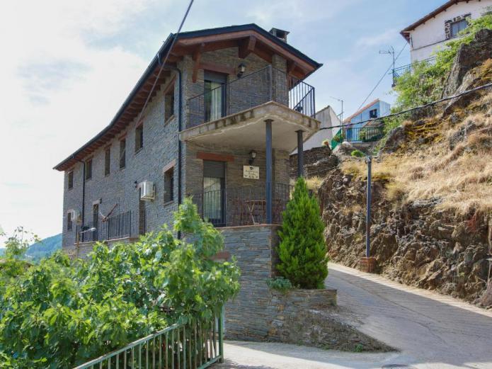 apartamentos rurales - Where to rest-Las Batuecas-Sierra de Francia