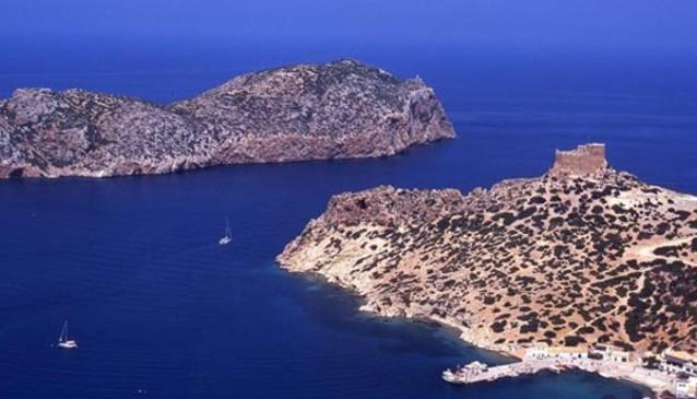 cabrera national park - Cabrera Archipelago-Balearic Islands-Spain