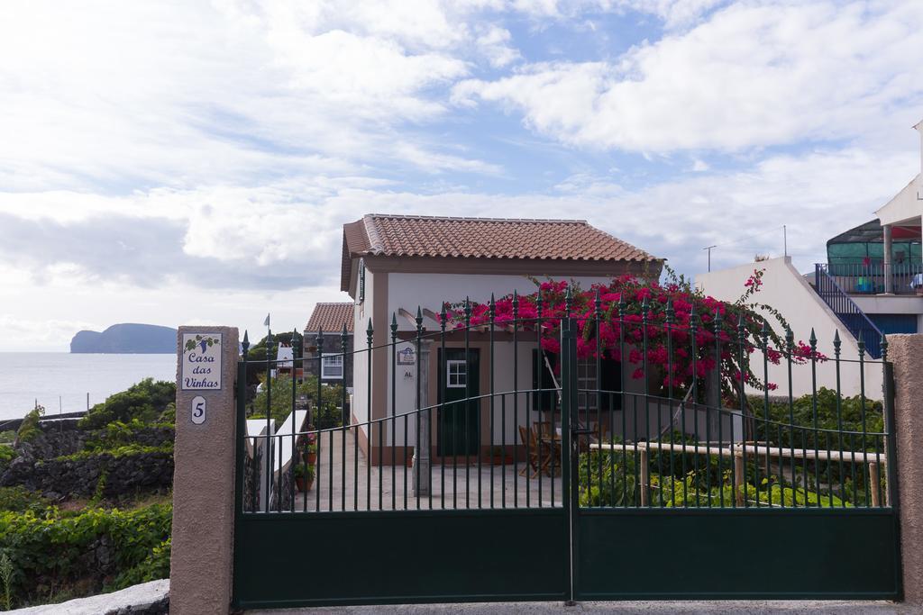 casadasvinhas - Where to rest-Terceira