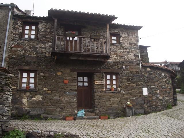 casadecasares - Where to rest-Montesinho