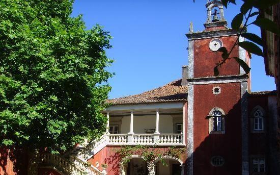 casaruraldosvargos e1590255323261 - Where to rest-Serras de Aire e Candeeiros