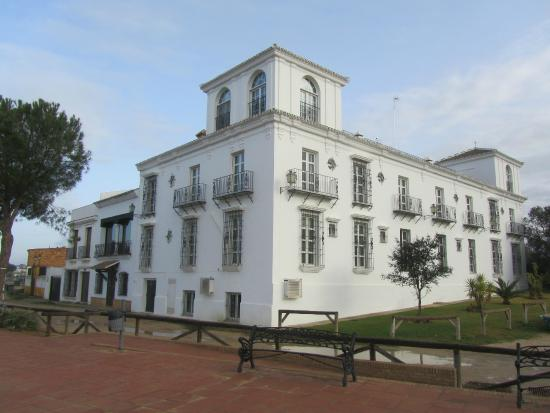 hotel toruno - Where to rest-Doñana
