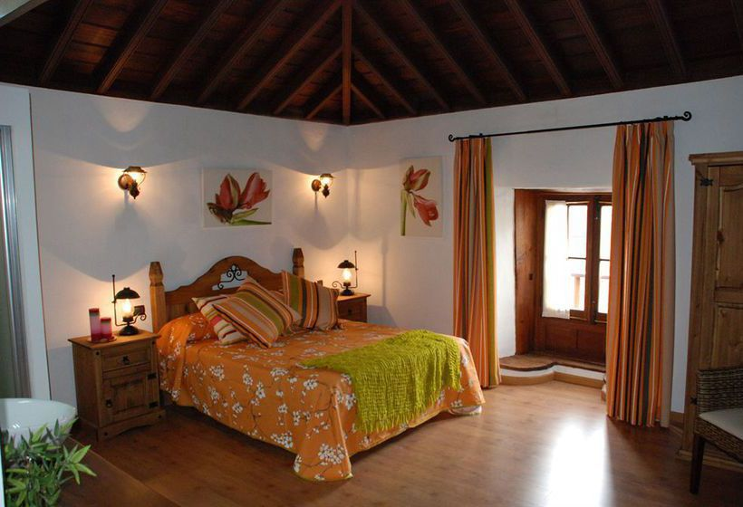 hotelruralbentor - Where to rest-Corona Forestal