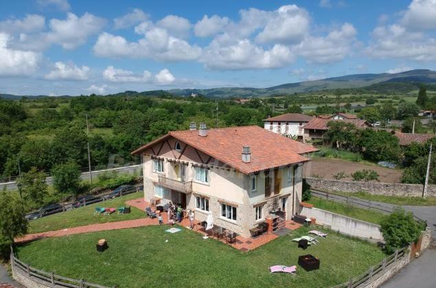 hotelruralquopiki e1588330485718 - Where to rest-Gorbeia