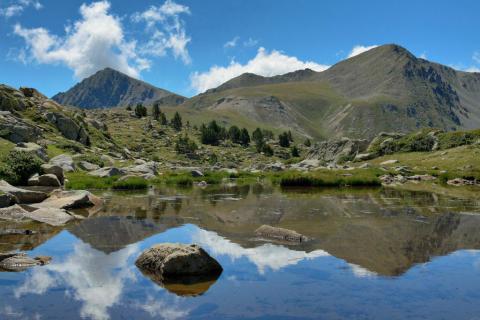 madriu perafita - Madriu-Perafita-Claror Natural Park-Andorra